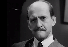 Tony  Randall as Poirot